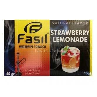 Fasil 50g (Strawberry Lemonade)