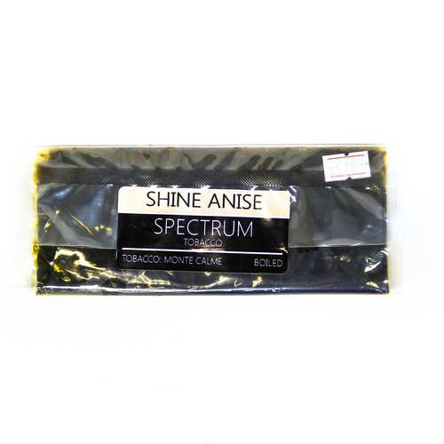Spectrum 100g (Shine Anise)